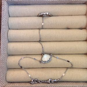 Chloe + Isabel Ring + Bracelet